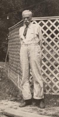 Elza Shepard