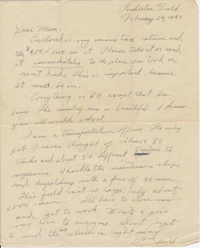 letter_shepardw_to_shepardwr_1943_02_24
