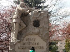 firstmisharpshooters_memorial_lansing
