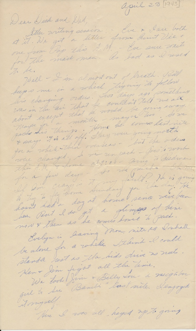 letter_shepardl_to_shepardwr_1943_04_23_p01