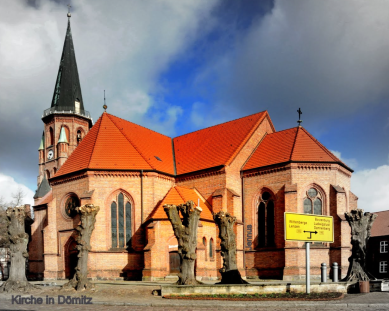 Lutheran Church.
