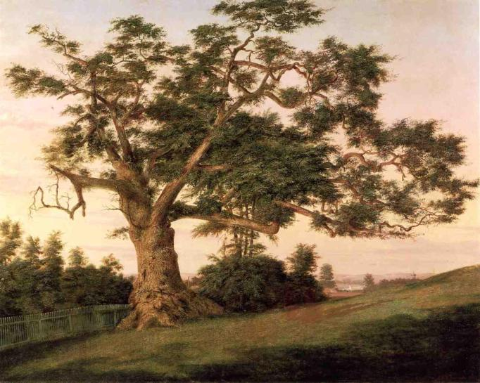 The_Charter_Oak_Charles_De_Wolf_Brownell_1857