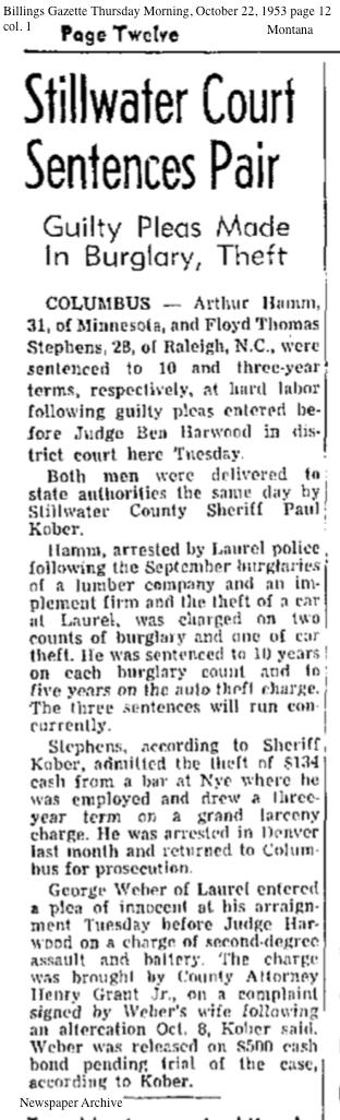 newspaper_hammart_sentencing1953