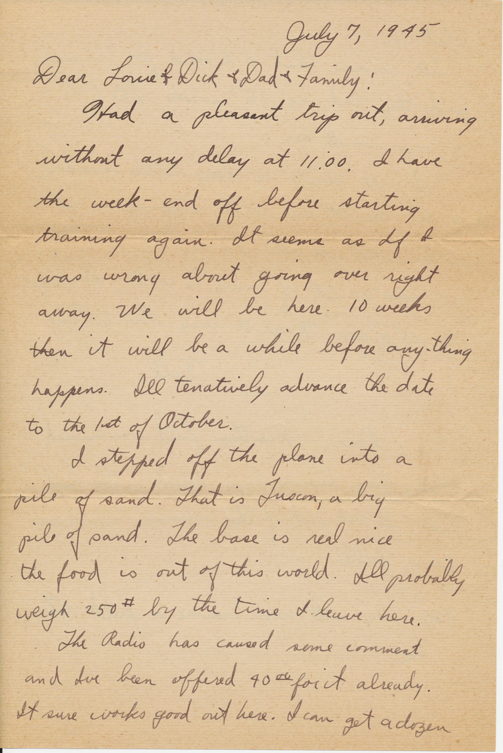 letter_shepardw_to_shepardwr_1945_07_07_p01