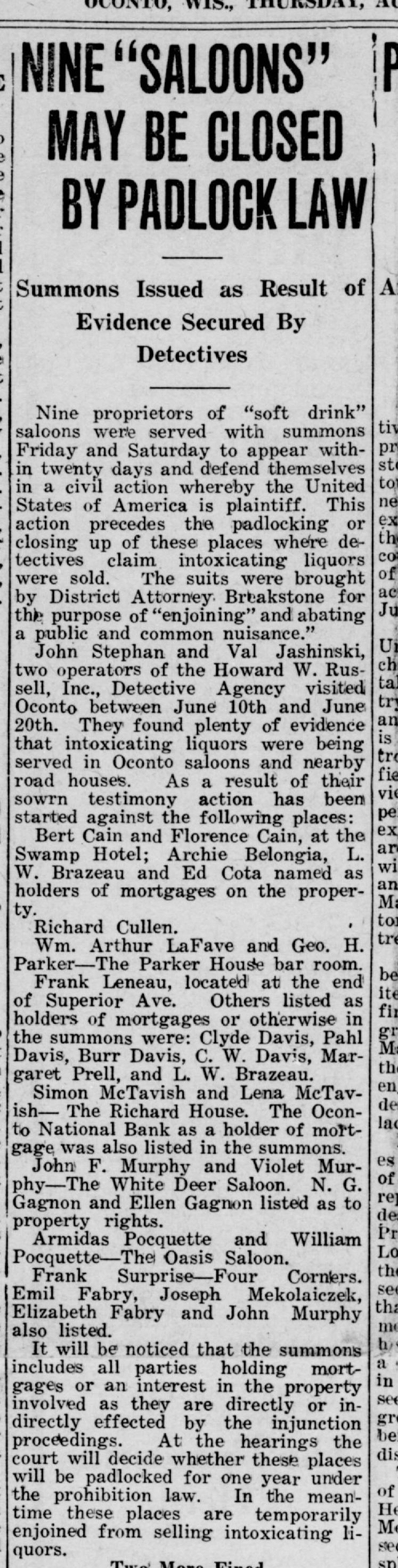 newspaper_cainbert_prohibition