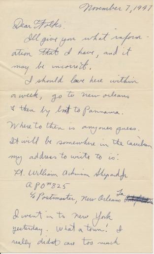 letter_shepardw_to_shepardwr_1947_11_07_p01