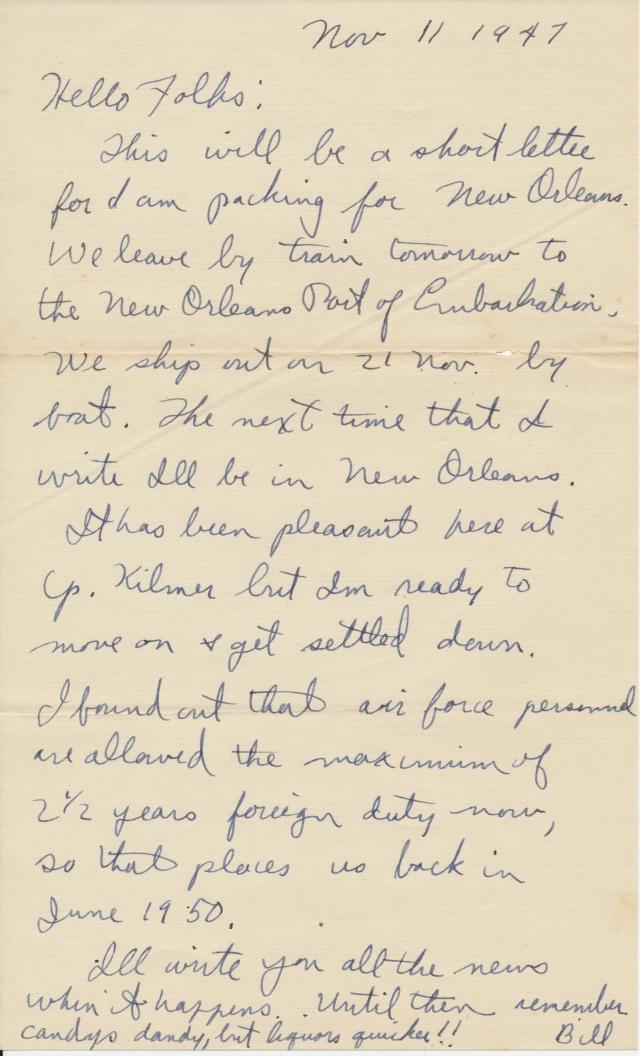 letter_shepardw_to_shepardwr_1947_11_11
