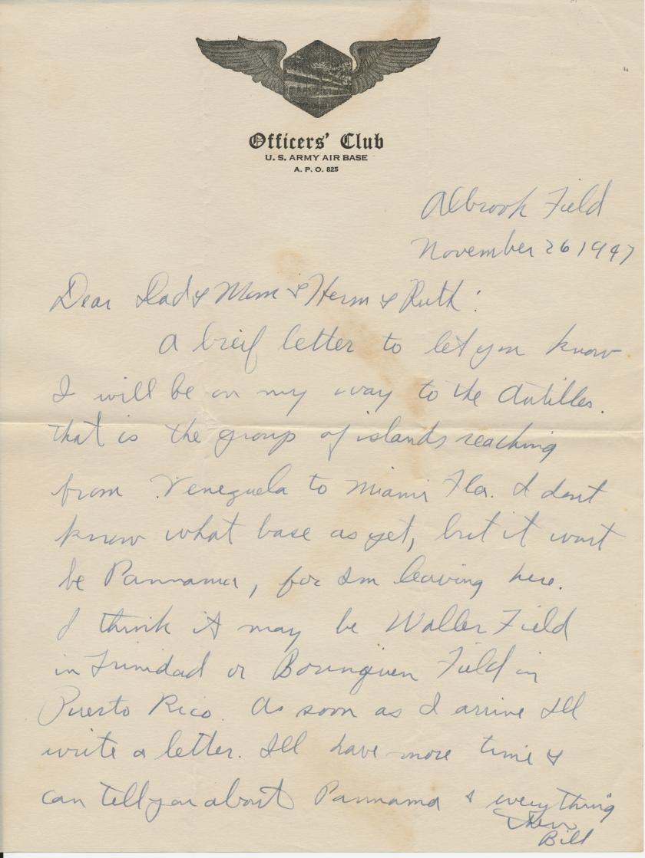 letter_shepardw_to_shepardwr_1947_11_26