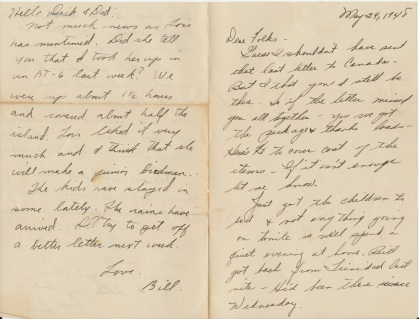 letter_shepardwl_to_shepardwr_1948_05_29_p01and03