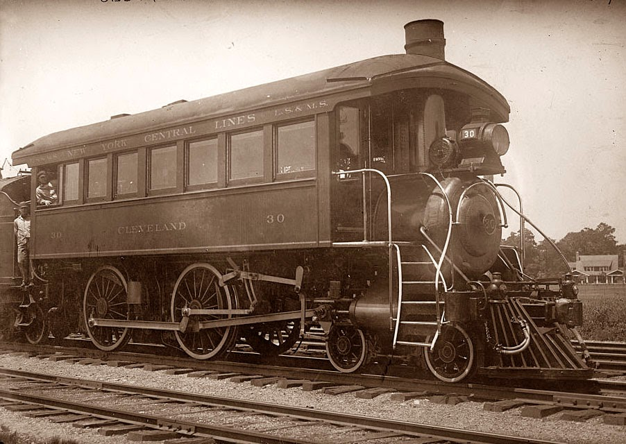 new-york-central-railroad