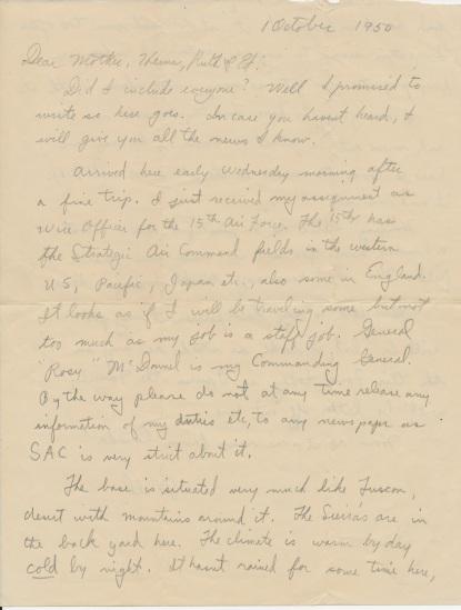 letter_shepardw_to_shepardwr_1950_10_01_p01