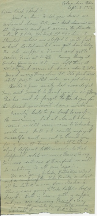 letter_shepardhr_to_shepardwr_1952_09_03_p01
