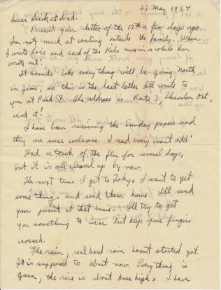 letter_shepardw_to_shepardwr_1954_05_27_p01
