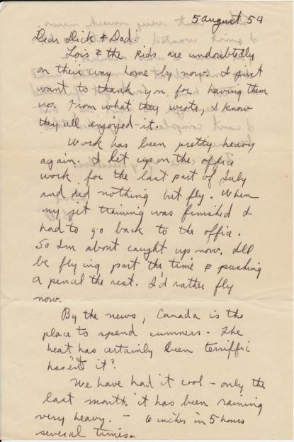 letter_shepardw_to_shepardwr_1954_08_05_p01