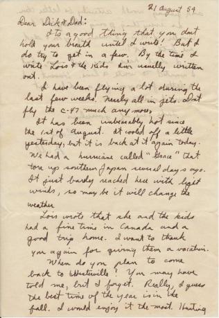 letter_shepardw_to_shepardwr_1954_08_21_p01