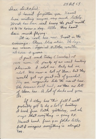letter_shepardw_to_shepardwr_1954_10_24_p01