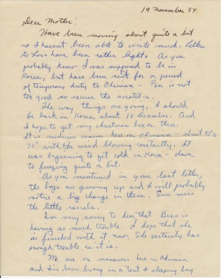 letter_shepardw_to_shepardwr_1954_11_19_p01