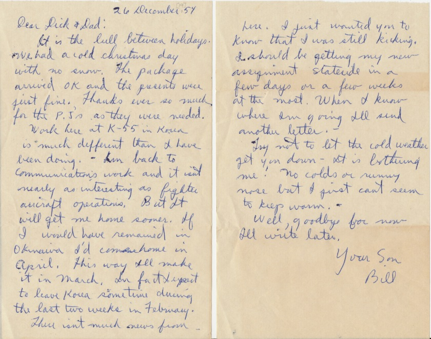 letter_shepardw_to_shepardwr_1954_12_26_p01and02